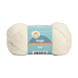 Bella Baby Hugs Wool Blend Yarn