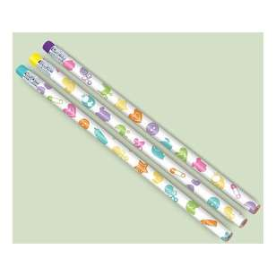 Amscan Baby Shower Pencil Favours