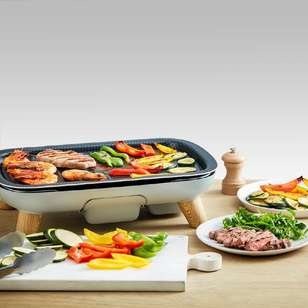 Tefal Power Grill