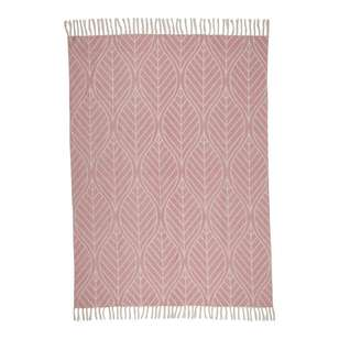 Ombre Home Boho Bloom Camilla Cotton Rug