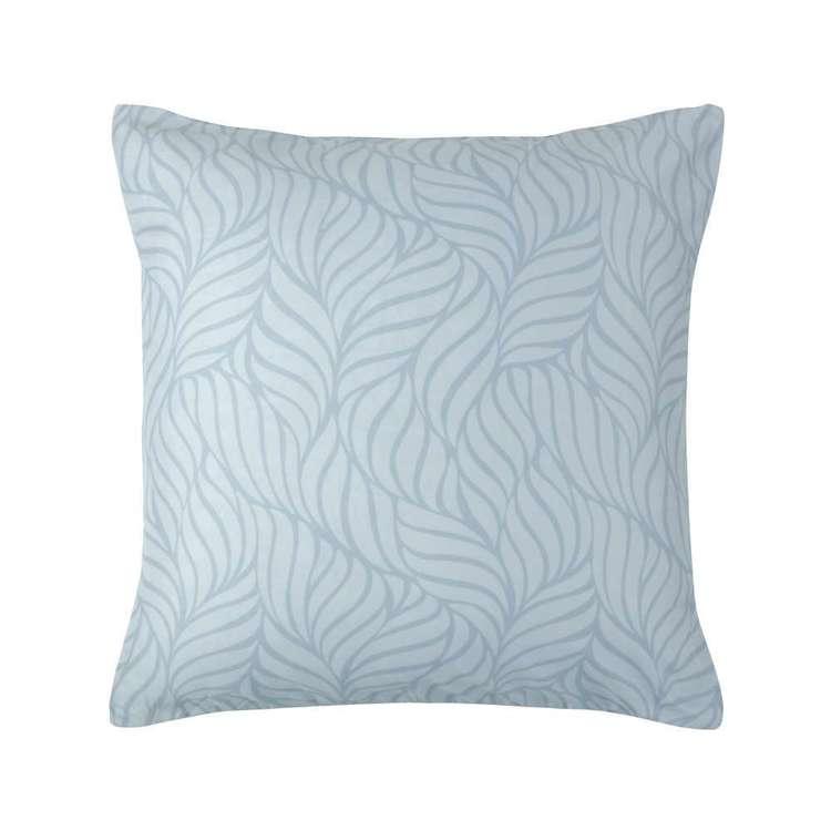 Ombre Home Classic Chic Botanical Euro Pillowcase