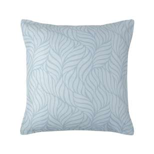 Ombre Home Classic Chic Botanical Euro Cushion Cover