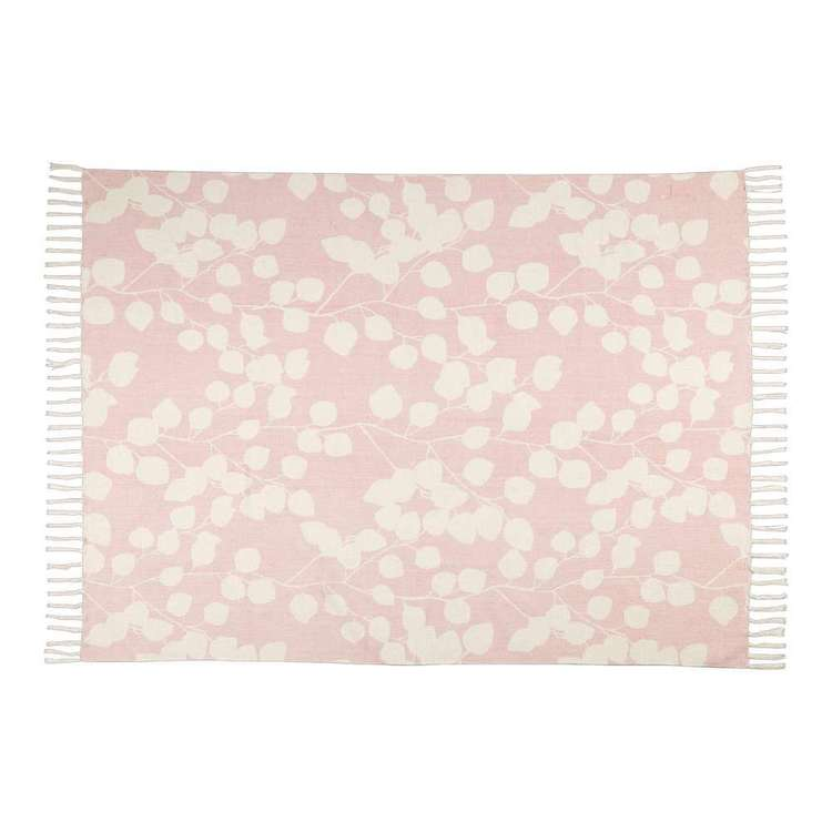 Ombre Home Classic Chic In Bloom Rug