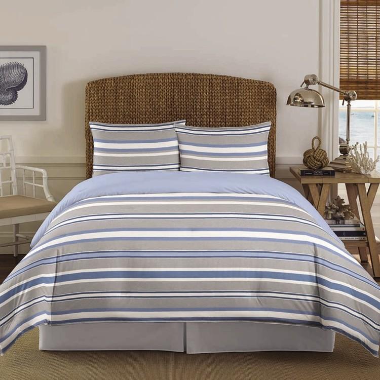 Nautica Sedgemoor Quilt Cover Set