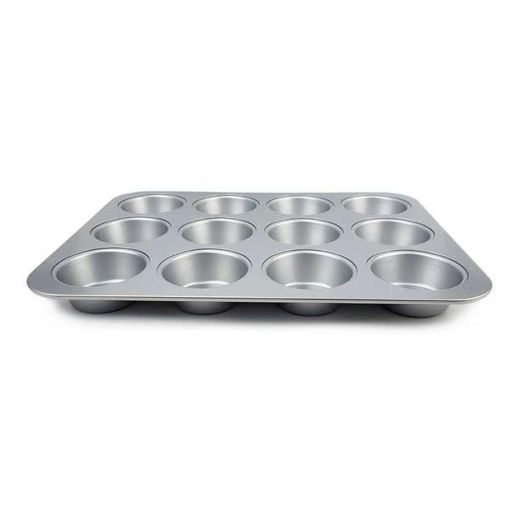 Classica Silicone Non-Stick 12 Cup Muffin Pan