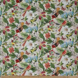 Elizabeth's Studio Botanicals Allover Cotton Fabric