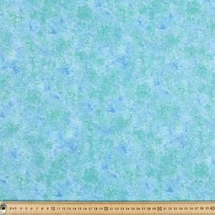 Speckle Glitter Cotton Fabric