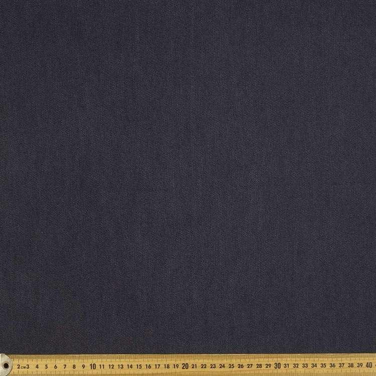 Stretch Poly Cotton Denim 148 cm Fabric