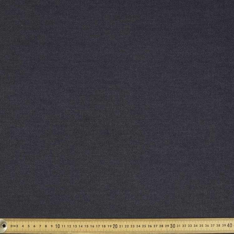 Rigid Denim Ringspun 150 cm Fabric