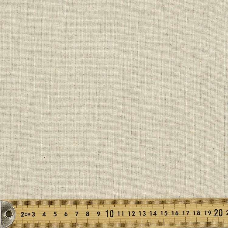 Seeded Linen Cotton Fabric Seeded 145 cm
