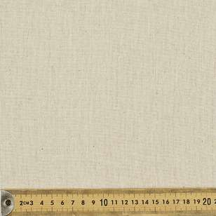 Seeded Linen Cotton Fabric