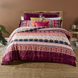 KOO Pepe Quilt Cover Set