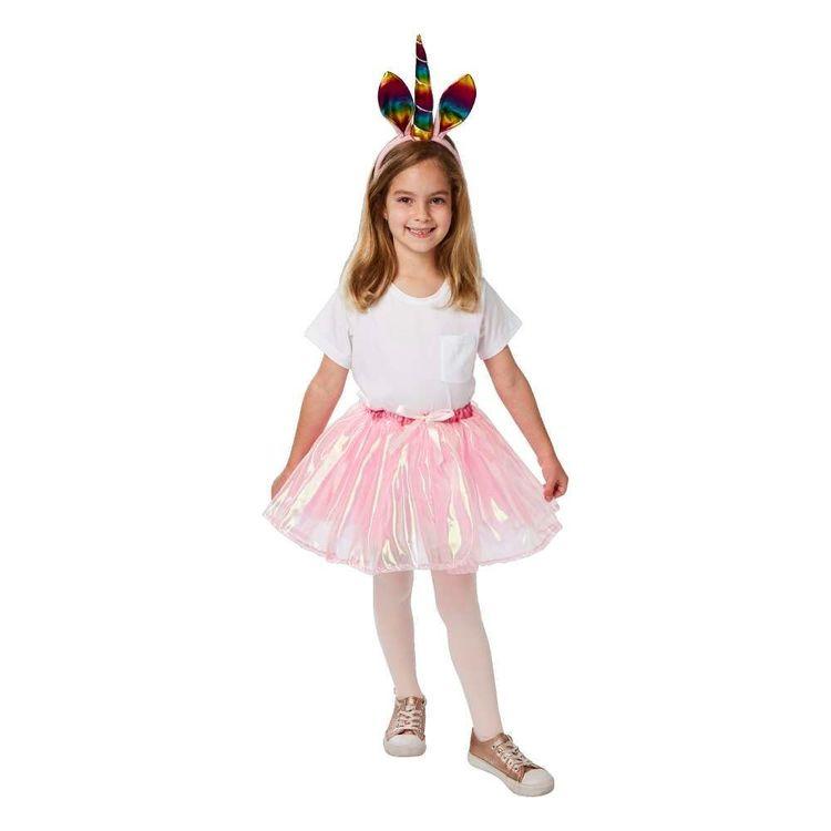 Happy Easter Kids Tutu & Headband