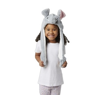 Party Creator Elephant Moving Ears Hat