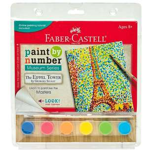 Faber Castell Museum Series #1
