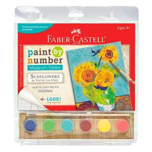 Faber Castell Museum Series #2