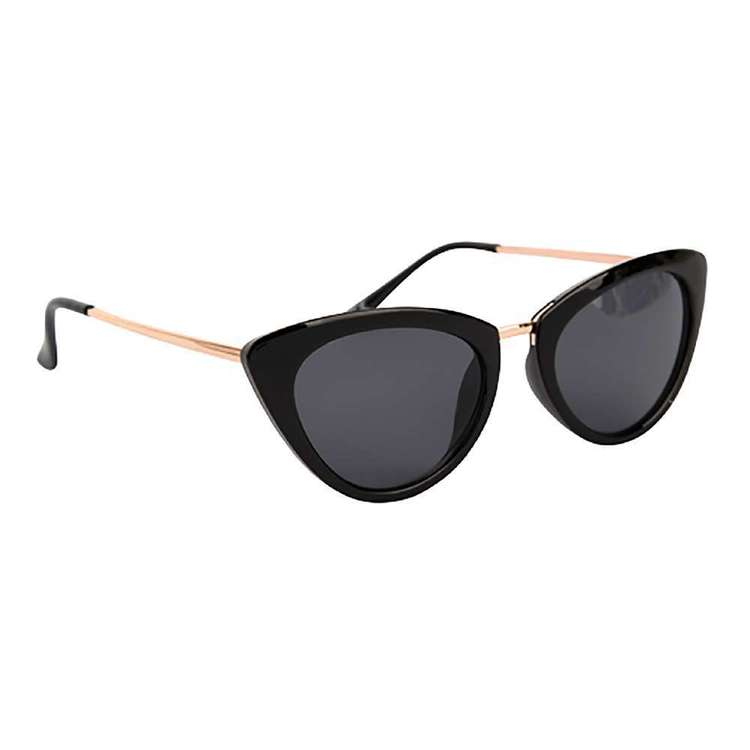 Be Yourself Cat Eye Fashion Spectacles