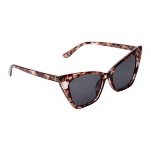 Be Yourself Square Tort Fashion Spectacles