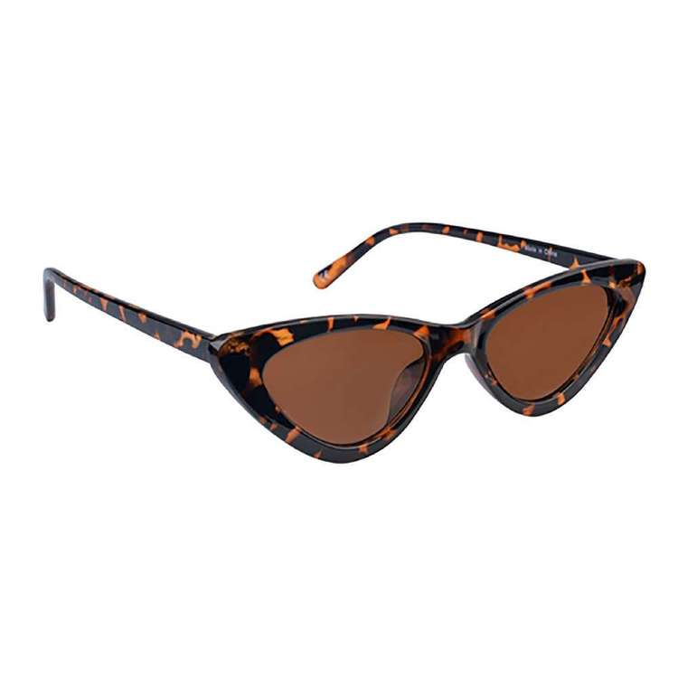 Be Yourself Cat Eye Fashion Glasses