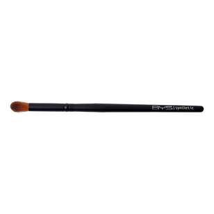 BYS Synthetic Contoured Eyeshadow Brush