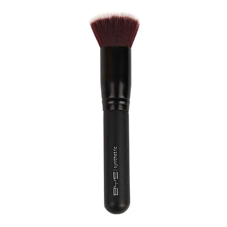 BYS Synthetic Buffer Brush Black