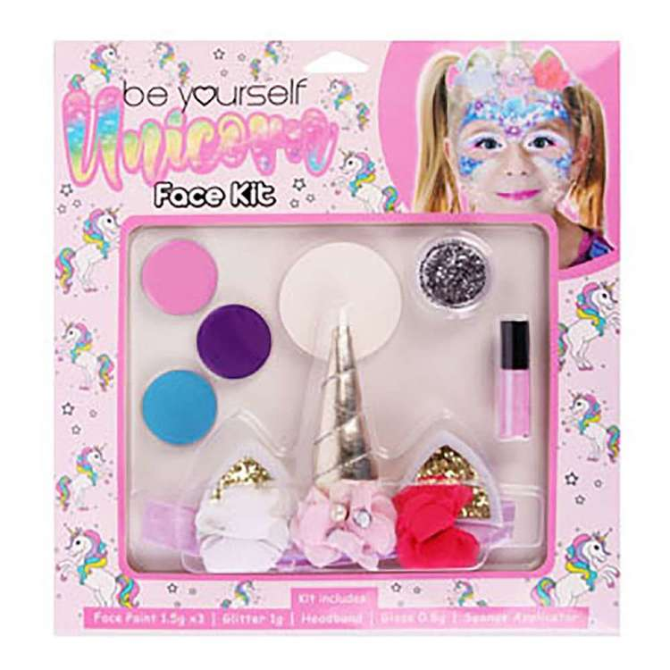 Be Yourself Unicorn Kit