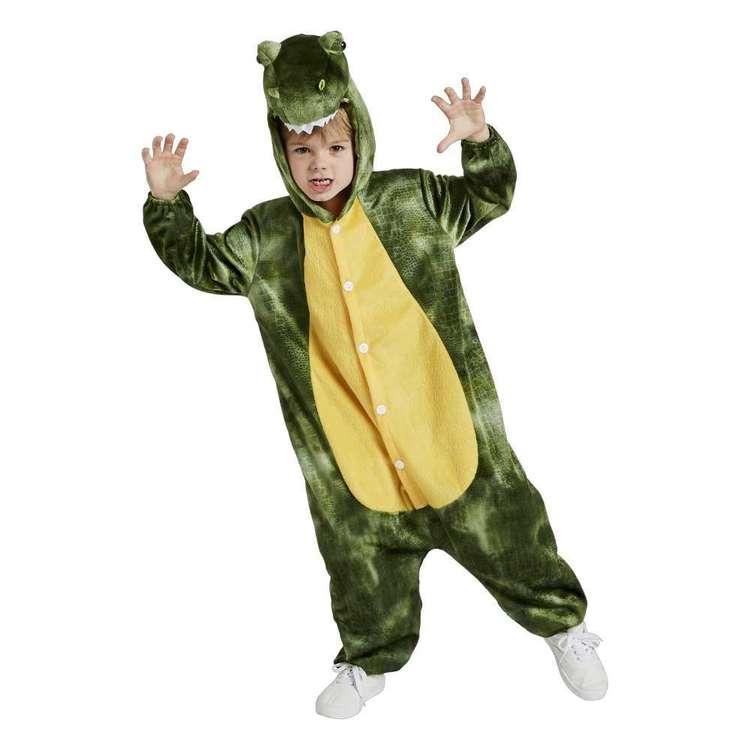 Spartys Dinosaur Kids Jumpsuit