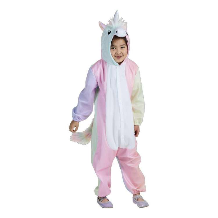 Spartys Unicorn Kids Jumpsuit