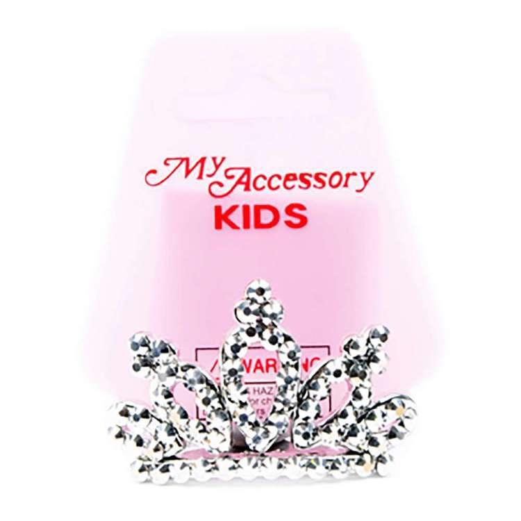 My Accessory Kids Mini Tiara