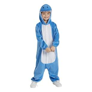 Spartys Shark Kids Jumpsuit