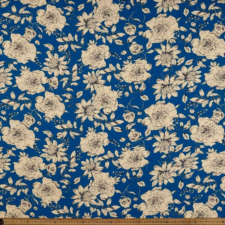 Highbury Printed Group #2 145 cm Fabric