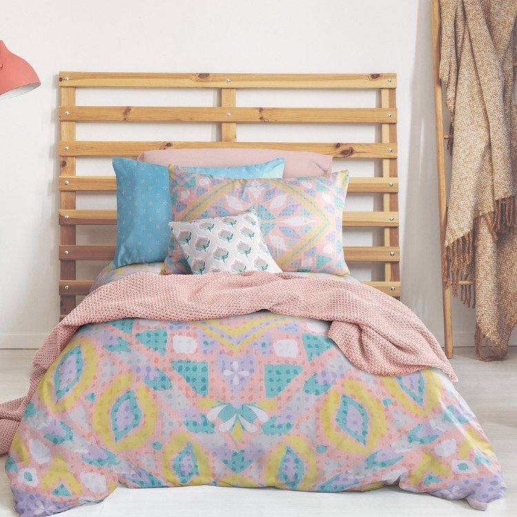 Brampton House Kids Clara Quilt Cover Set