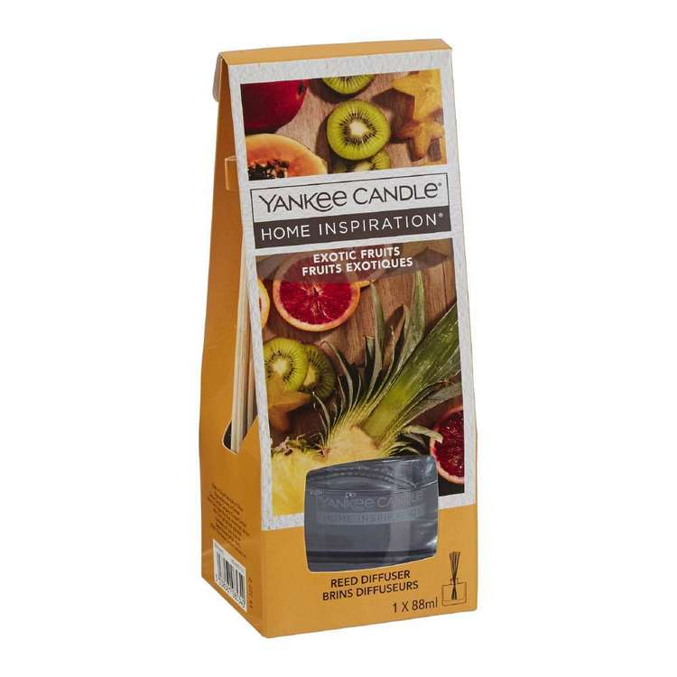 Yankee Candle Exotic Fruits Reed Diffuser