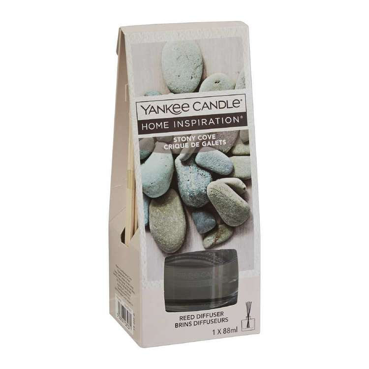 Yankee Candle Stony Cove Reed Diffuser Stony Cove
