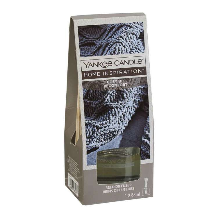 Yankee Candle Cosy Up Reed Diffuser