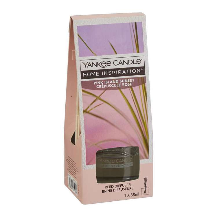 Yankee Candle Island Sunset Reed Diffuser