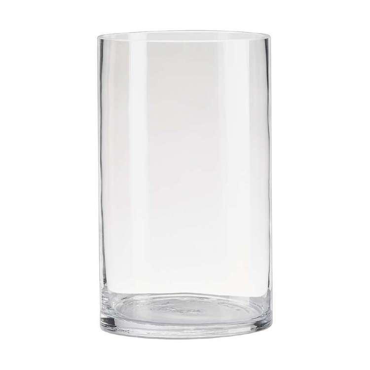 Living Space Lana Glass Vase