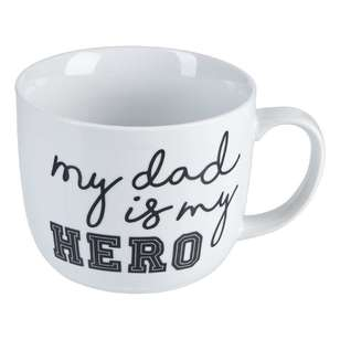 Ashdene My Big Mug Dad Hero Mug