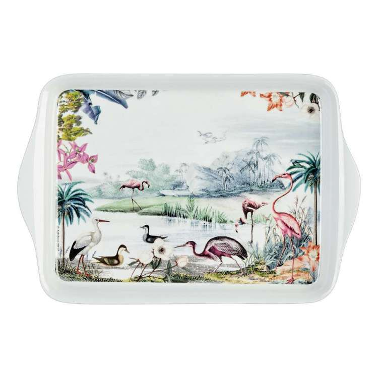 Ashdene Jungle Kingdom Waters Edge Scatter Tray
