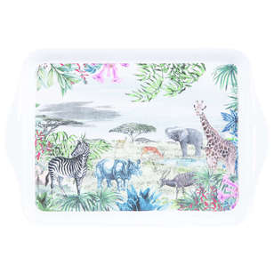 Ashdene Jungle Kingdom Savanna Scatter Tray