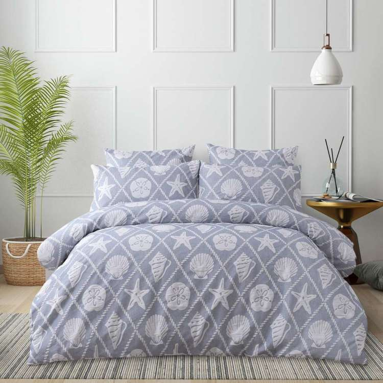 KOO Elite Willow Quilt Cover Set