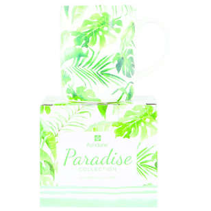 Ashdene Paradise Fronds Large Can Mug