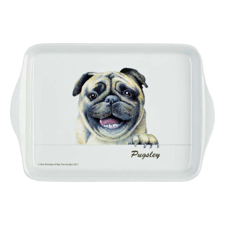 Ashdene Pugsley & Friends Pugsley Scatter Tray
