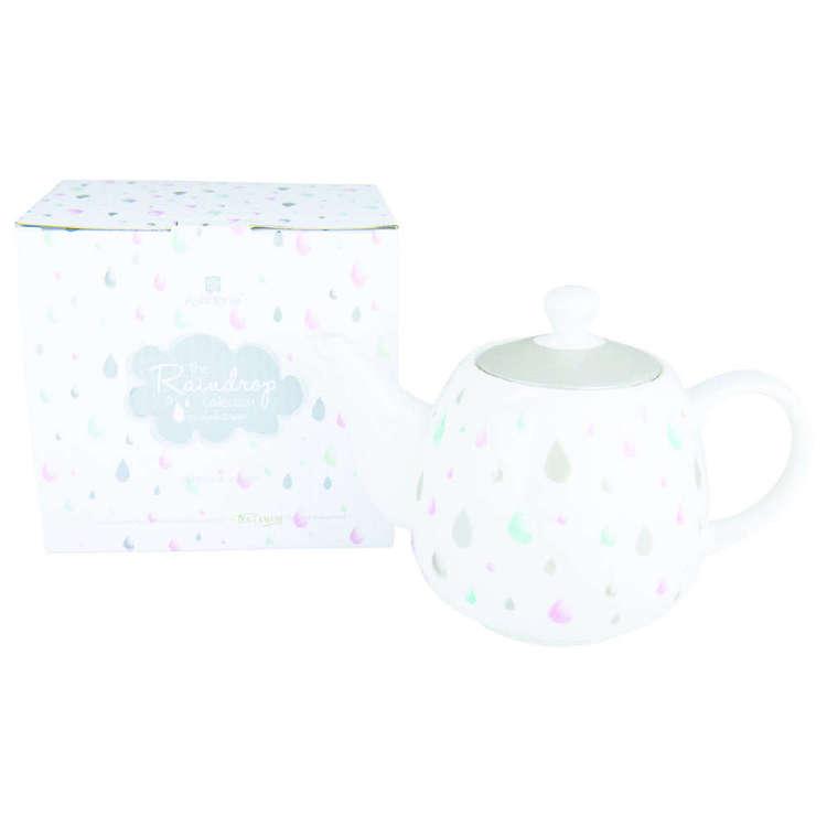 Ashdene Raindrop Small Teapot