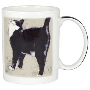 Ashdene Whiskers Billie Mug