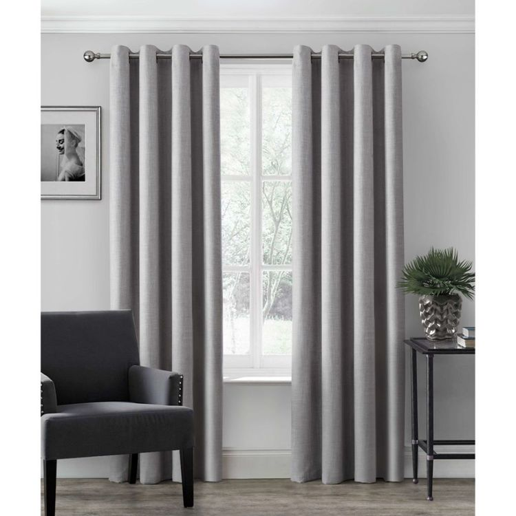 KOO Portland Blockout Eyelet Curtain