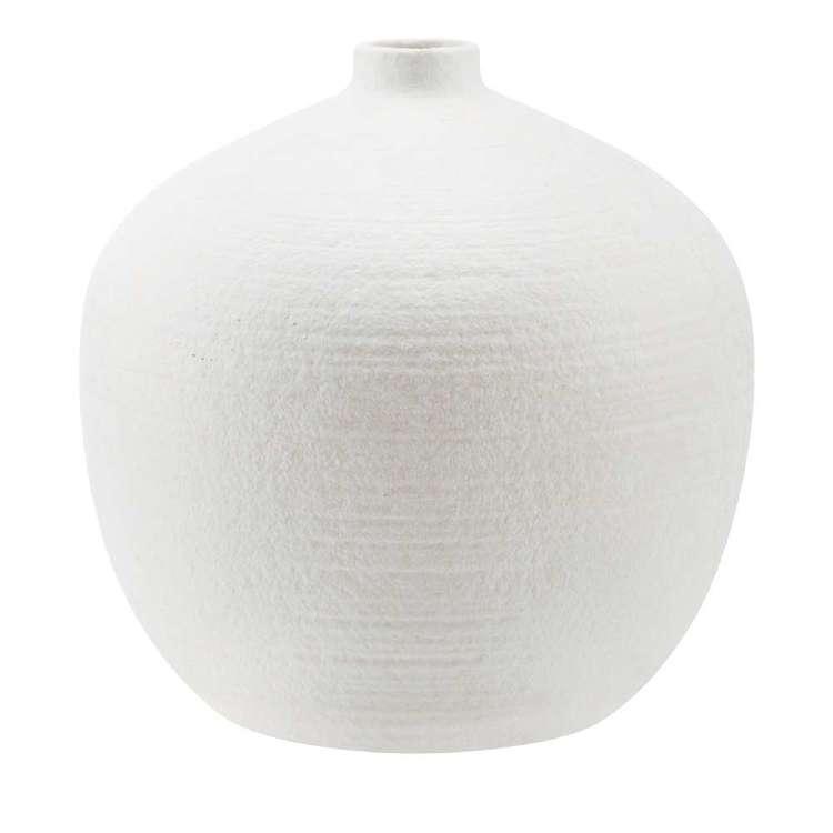 Bouclair Purely Pastel Ceramic Vase