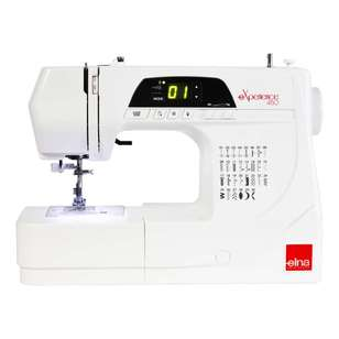 Elna eXperience 450 Computerised Sewing Machine