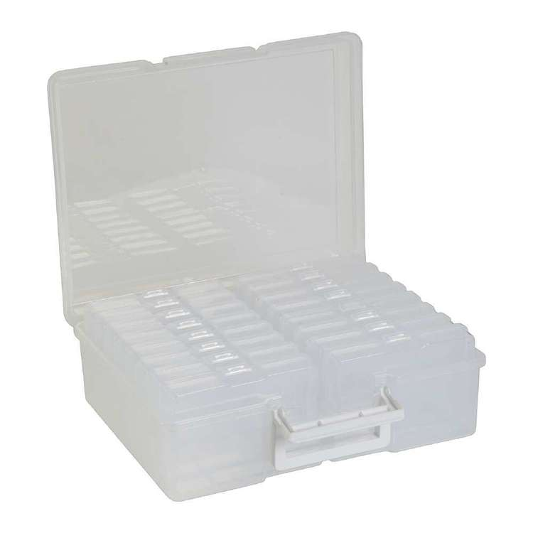 Francheville 17 Piece Storage Box