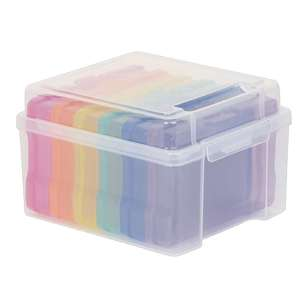 Francheville Small 7 Piece Storage Box
